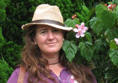 BreeLyn DuPertuis – Aromatherapy
