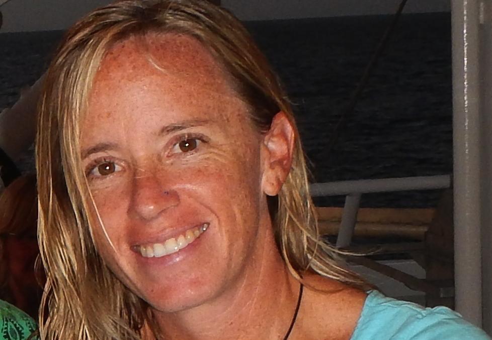 Lisa Denning – Ocean Guide